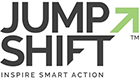 jump shift logo